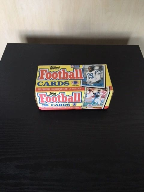 "{""blocks"":[{""key"":""ag30q"",""text"":""Enter the NFL QB Challenge for a chance to win the complete set of 1988 Topps football cards - including Bo Jackson's rookie card!"",""type"":""unstyled"",""depth"":0,""inlineStyleRanges"":[],""entityRanges"":[],""data"":{}}],""entityMap"":{}}"
