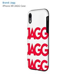 JAGG RED SAMSUNG Galaxy PHONE CASE
