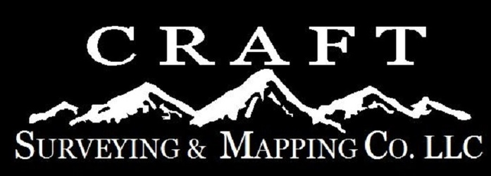 Craft Surveying and Mapping Co.