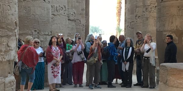 Sacred Travel, Ancient Egypt, Egypt Travel, © Mysteries of Egypt