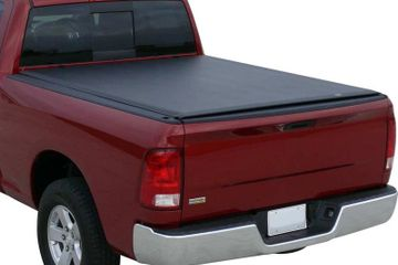 Tonneau truck bed covers, vinyl bed covers, rhino linings of Bristol, truck accessories, Bristol.