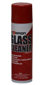 Auto glass cleaner, auto glass care, streak free glass cleaner. Window tint.