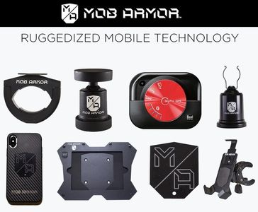 Phone Accessories, iPad, iPhone, Android, Magnetic Phone Holder, Car Accessories, Flashlight Holder