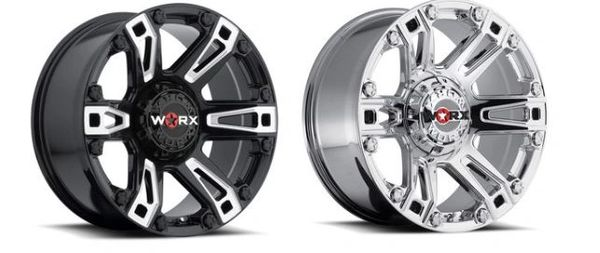 Wheels, Worx Alloy Wheels, Rhino Linings tires, truck and jeep accessories. Wheels and Tires