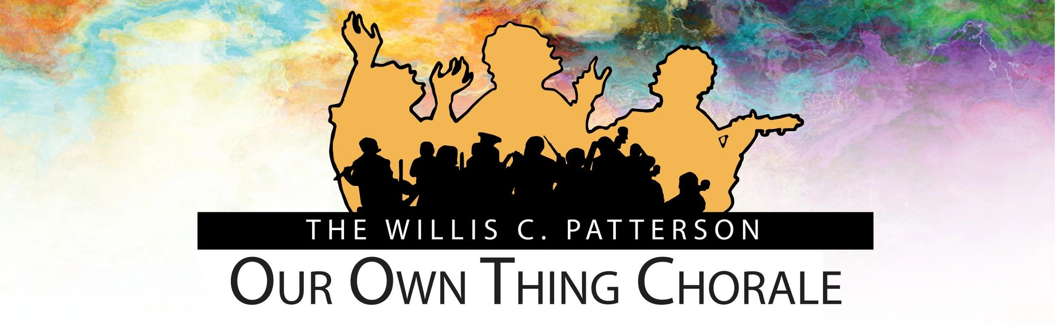 Willis C Patterson Our Own Thing Chorale
