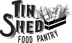 Tin Shed Food Pantry