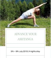advance your ashtanga