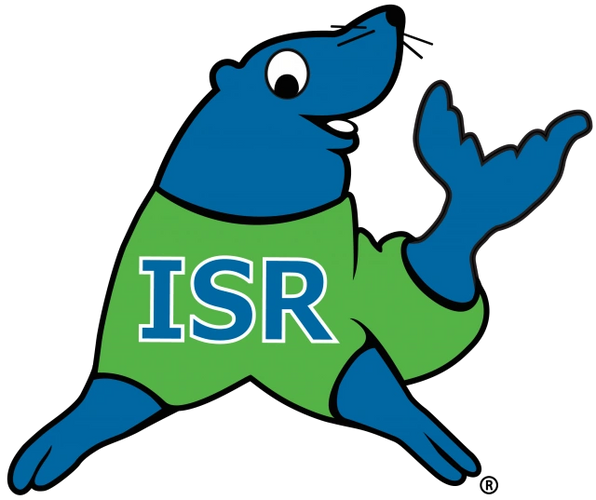 ISR Self-Rescue™ National Logo