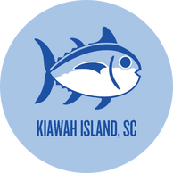 Southern Tide Kiawah, the first signature store ever. Located on Kiawah Island.