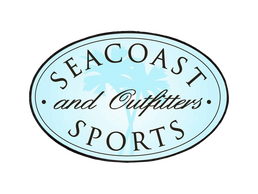 SeaCoast Sports and Outfitters. The largest sporting goods store on Johns Island.