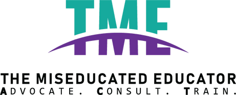 The MisEducated Educator Educational Consulting