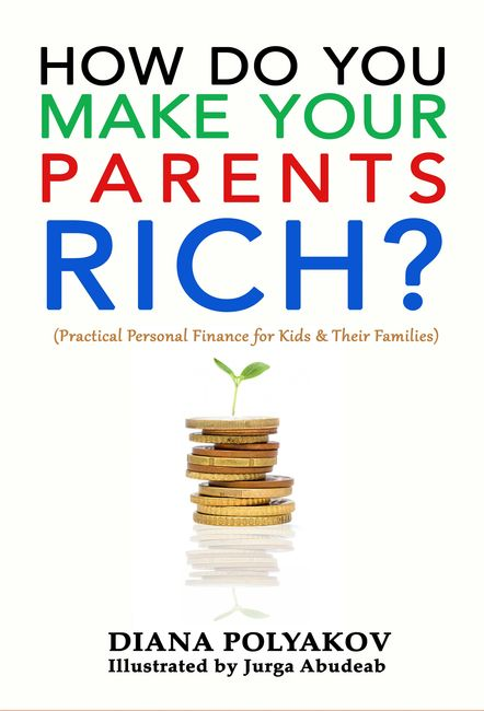 financial literacy kids finance personal finance for children diana polyakov