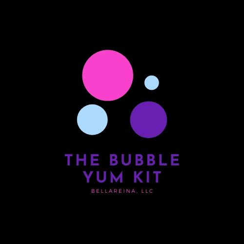 The Bubble Yum Kit by BellaREina, LLC. Order today
