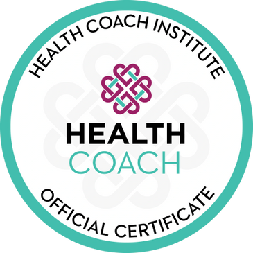 Health Coach to help you get on track and make life changes.