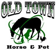 Old Town Horse & Pet