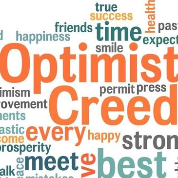 Optimist Creed