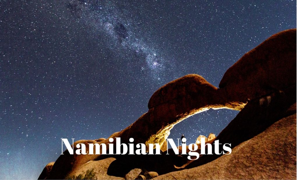 Namibia Tours ,Solo Travel, Small Group Tours, African Star Tours