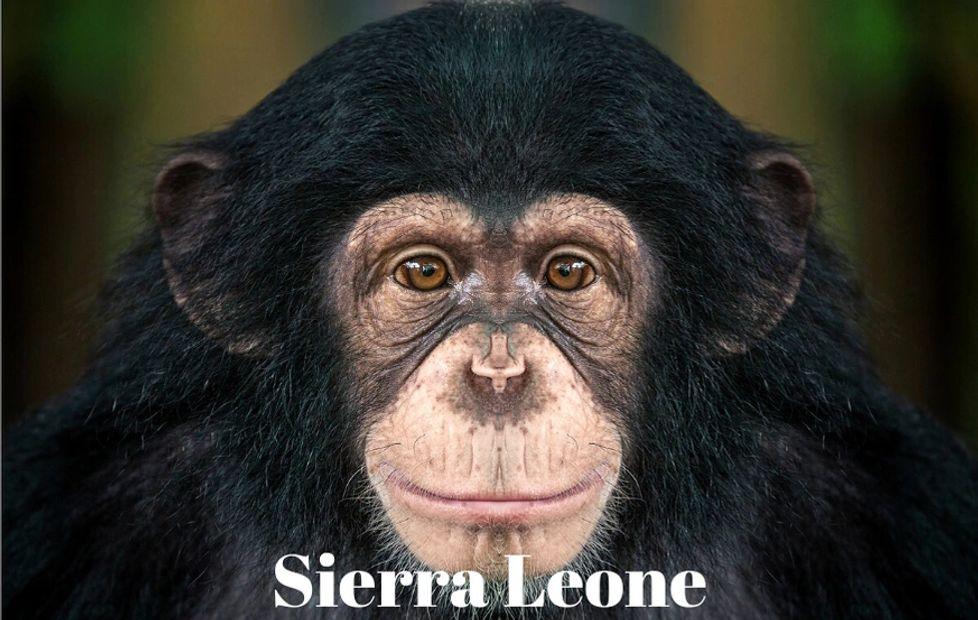 Sierra Leone Small Group Tours