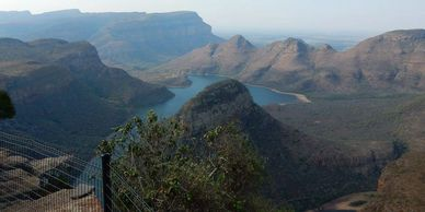 Panorama Route and Kruger Unique South Africa Tour