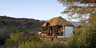 South African Spa Retreat Private Tour