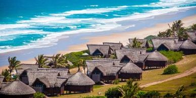 South Africa and Mozambique Tour