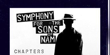 image of Symphony For The sons of Nam cover