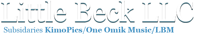 Logo for Little Beck LLC