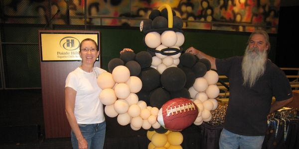 "alt=""Balloon decor and deliveries by a certified balloon artist Peoria, AZ and surrounding areas"""