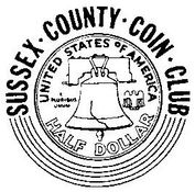 Sussex County Coin Club