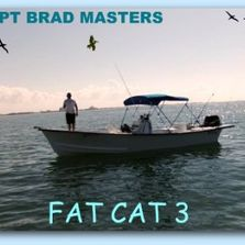 St Pete Fl fishing charters
