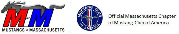 Mustangs of Massachusetts Car Club, Inc.