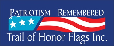 Trail of Honor Flags Inc.