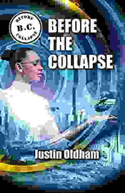 Before the Collapse front cover