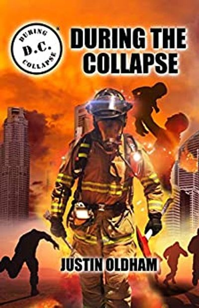 During the Collapse front cover