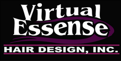 Virtual Essense Hair Design
