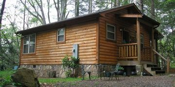 Cocke County TN Great Smoky Mountain Cabin Rentals