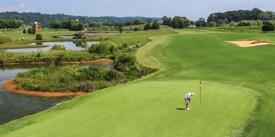 Loudon County TN Golf Courses