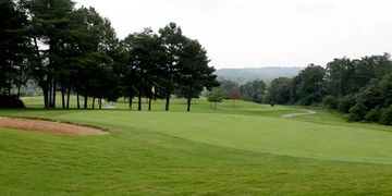 Knoxville Tennessee Golf Courses