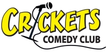 Crickets Comedy Club