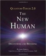 Quantum-Touch 2.0 The New Human Book