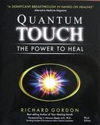 Quantum Touch The Power To Heal Book