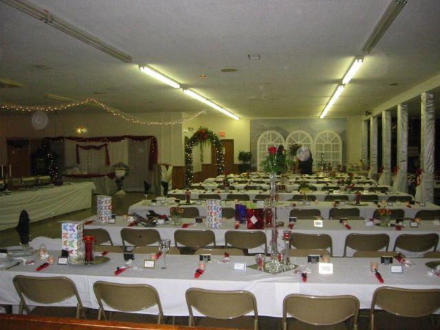 Hall Rentals | Mascoutah Sportsmen\'s Club