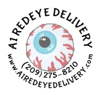 A1 Redeye Delivery