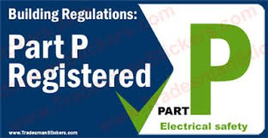 Part P Registered Electrician In York
