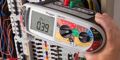 Electrical Testing York