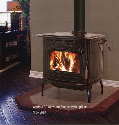 Blaze King Stoves. Northern Heating and Fireplaces, with 21 years experience serving our customers.