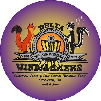Delta Windjammers Disc Golf Club