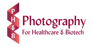Photography for Healthcare & Biotech