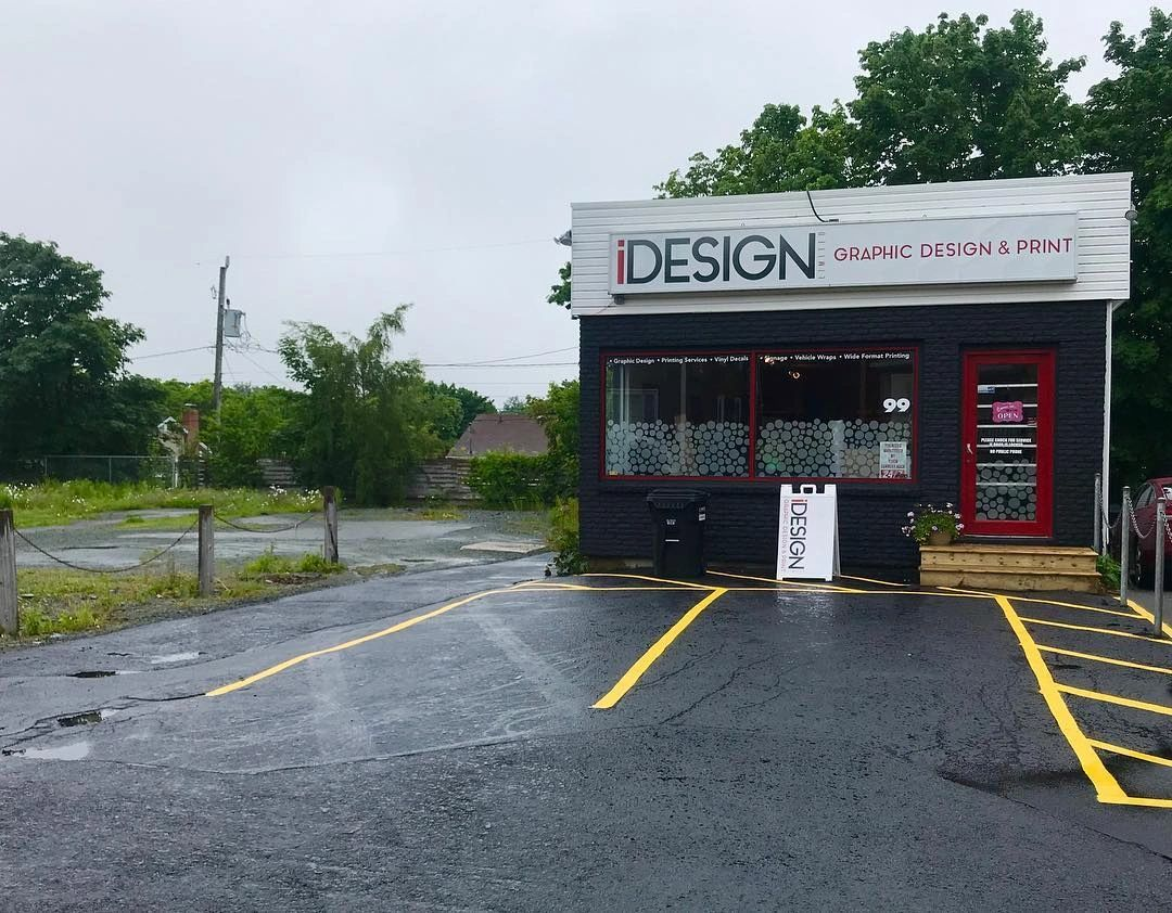 IDesign Services, Located in St. John's, Newfoundland