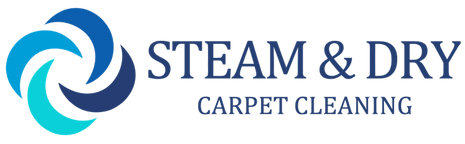 Steam & Dry Carpet Cleaning